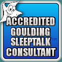 Accredited Goulding SleepTalk™ Consultant